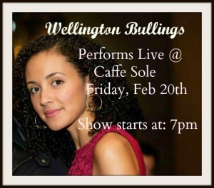 Wellington Bullings