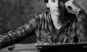 Jonathan Barlow, Masterful Musician promo