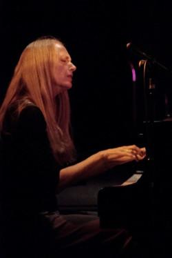 Masterful Musician, Bonnie Lowdermilk