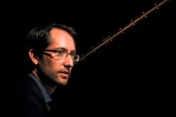 Master Musicians jazz pianist, Adam Revell
