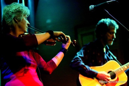 Masterful Musicians, Tom and Josie ; Perpetual Motion
