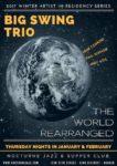 Masterful Musicians, Mark Diamond, Dru Heller and Andy Weyl