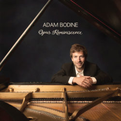 Jazz pianist and Masterful Musicians has released a new album!
