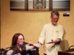 Masterful Msuciains, SCOTT MARTIN AND ALECIA BAKER 2017